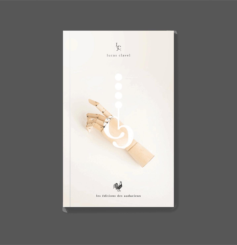 """Couverture du livre """"L'ambidextrie des sentiments"""""""